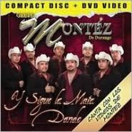 Y Sigue la Mata Dando [CD & DVD]