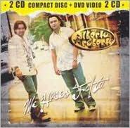 Me Haces Falta [CD & DVD]