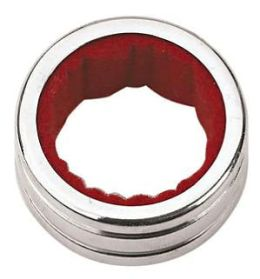 Paderno World Cuisine Chromed Wine Drop Catcher