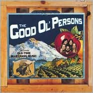 The Good Ol' Persons