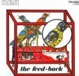 CD Cover Image. Title: The Feed-Back, Artist: Ennio Morricone