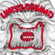 CD Cover Image. Title: Underground [LP/CD], Artist: Braen's Machine