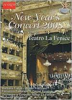 New Year's Concert 2008: From the Teatro La Fenice