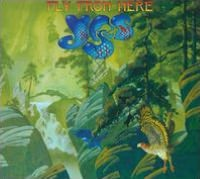 Fly From Here [CD/DVD]