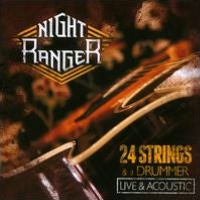 24 Strings and a Drummer: Live and Acoustic [CD/DVD]