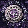 CD Cover Image. Title: The Purple Album, Artist: Whitesnake