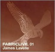 James Lavelle: Fabriclive 01