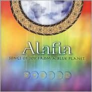 Alafia: Songs of Joy from a Blue Planet