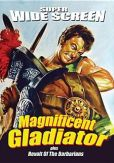 Video/DVD. Title: Magnificent Gladiator