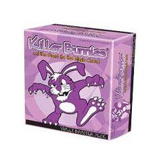 Killer Bunnies Violet Booster