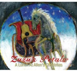 A Lunch at Allen's Christmas: Zuzu's Petals