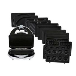 BBG 15 piece Grill Set