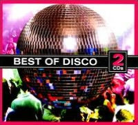 The Best of Disco [Sonoma]