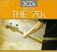 Best of the 70s [Madacy]