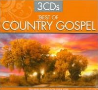The Best of Country Gospel [Cema]