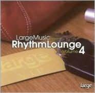 Rhythm Lounge, Vol. 4