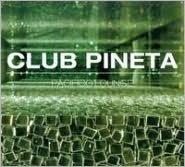 Pineta Pacifico Lounge