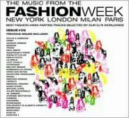 The Music from the Fashion Week: Issue #5