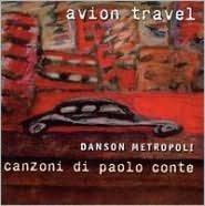Danson Metropoli: Canzoni di Paolo Conte