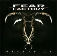 Mechanize [Bonus Tracks]