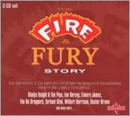 The Fire & Fury Story [3 CD]