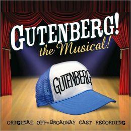 Gutenberg! The Musical!