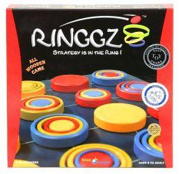 Ringgz Board Game