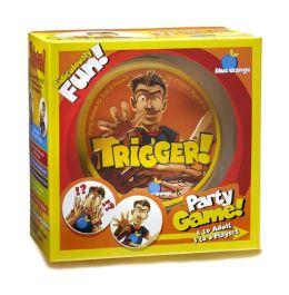 Trigger! - Box