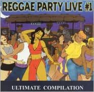 Reggae Party Live, Vol. 1