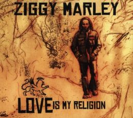 Love Is My Religion [Bonus Tracks]