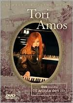Tori Amos: Live From the Artists Den