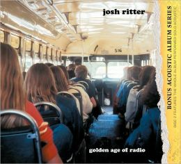 Golden Age of Radio [Bonus CD/Tracks]