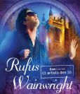 Video/DVD. Title: Rufus Wainwright: Live from the Artists Den