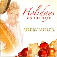 Holidays on the Harp