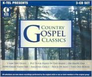 Country Gospel Classics [K-Tel Entertainment]