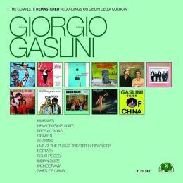 The Complete Remastered Recordings on Dischi Della Quercia
