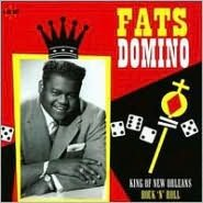 King of New Orleans Rock 'N' Roll
