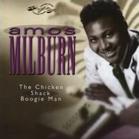 The Chicken Shack Boogie Man [Proper Pairs]