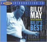 A   Proper Introduction to Billy May: Billy's Best
