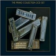 Gob Iron: The Blues Harmonica Anthology