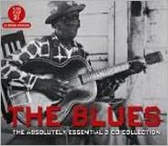 Blues: The Absolutely Essential 3 CD Collection
