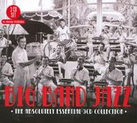 Big Band Jazz - The Absolutely Essential 3 CD Collection