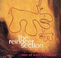 Son of Evil Reindeer