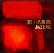 Doug Hamilton Jazz Band