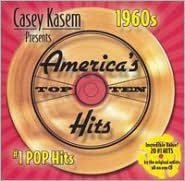 Casey Kasem: The 60's #1 Pop Hits