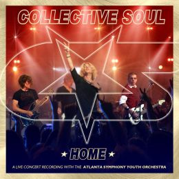 Home: A Live Concert Recording with the Atlanta Symphony Youth Orchestra