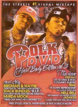 Polk DVD: Hard Body Edition, Vol. 3
