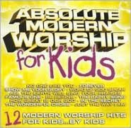 Absolute Modern Worship [2006]