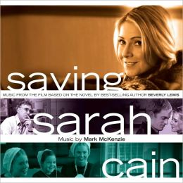 Saving Sarah Cain [Music from the Film]