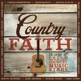 Country Faith, Vol. 1